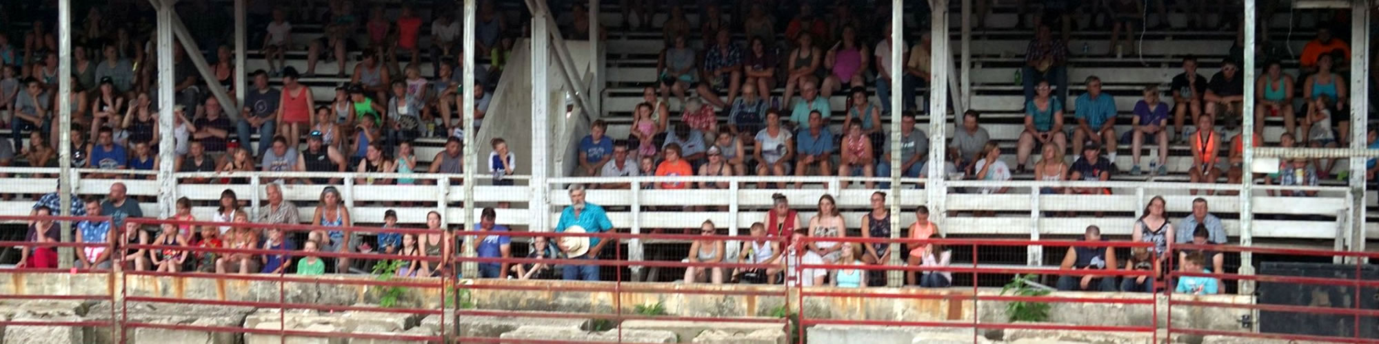 Fillmore County Fair Grandstand Events